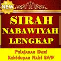 Sirah Nabawiyah Terlengkap icon