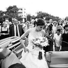 Bröllopsfotograf Yorgos Fasoulis (yorgosfasoulis). Foto av 17.02.2019