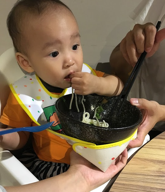 Weaning Babies - From Momma's Milk To Sold Foods