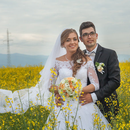 Wedding photographer Levente Virag (VLVIDEO). Photo of 14.06.2017