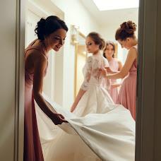 Wedding photographer Anton Zhidilin (zhidilin). Photo of 27.10.2016