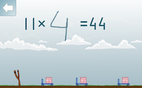 Math Shot Screenshot