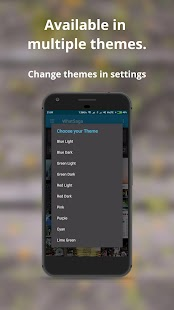 WhatSaga | Longer Stories | Save Status Screenshot