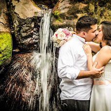 Wedding photographer Andres Parra (parra). Photo of 29.09.2015