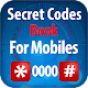 Secret Codes Book : New for PC-Windows 7,8,10 and Mac