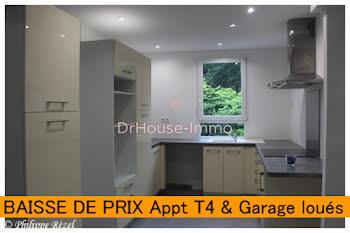 appartement à Colayrac-Saint-Cirq (47)