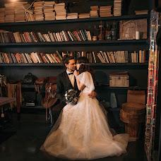 Wedding photographer Yuriy Marilov (Marilov). Photo of 14.03.2018