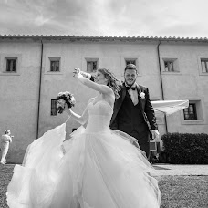 Wedding photographer Giorgio Porri (gpfotografia). Photo of 13.11.2016