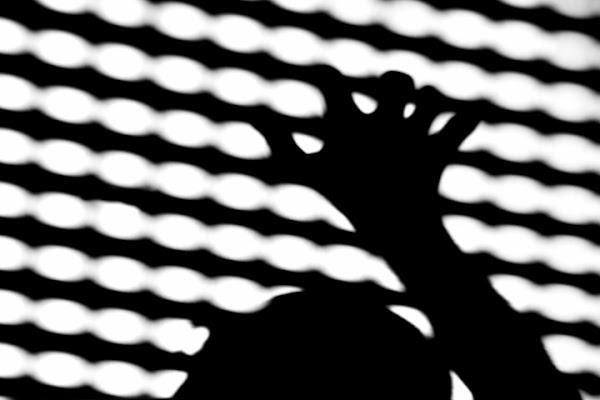 L'angoscia di una prigionia... di AlfredoNegroni
