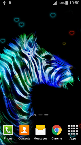 Download Neon Animals Live Wallpaper Hd Apk Latest Version App By Dream World Hd Live Wallpapers For Android Devices