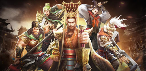 The Three Kingdoms, a glorious era of legend in the long Chinese history.