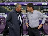 """Un nouveau défi en vue pour René Weiler ? """"L'ancien coach d'Anderlecht est le candidat numéro 1"""""""