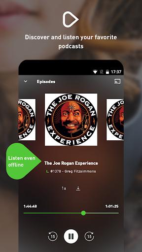 radio.net - radio and podcast app app-5.3.0.19 screenshots 4