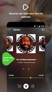 radio.net – radio and podcast app 4