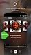 screenshot of radio.net - radio and podcast app