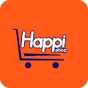 Happi Shop Parceiros icon