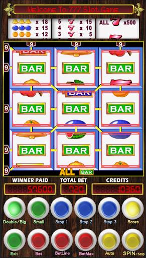 777 Slot Fruit 1.12 screenshots 21