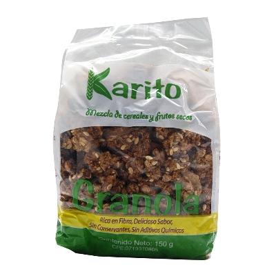 granola karito 150g