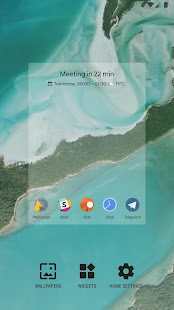 Rootless Launcher Screenshot