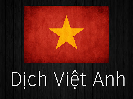 Dịch Việt Anh