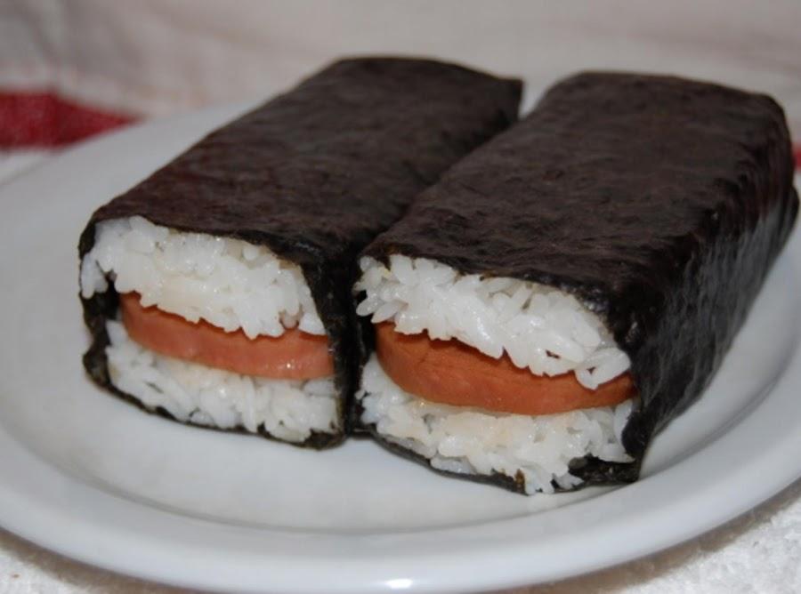 Spam Musubi Recipe Just A Pinch Recipes