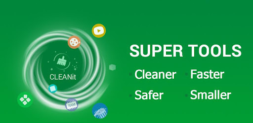 CLEANit -  Boost,Optimize,Small for PC