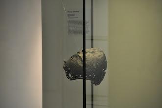 Photo: Výstava Jan Lucemburský - král, který létal. Výstavu navštívili studenti, kteří se zajímají o historii v době jarních prázdnin.