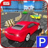 Car Parking Master : Multi Storey Parking Spot 3D
