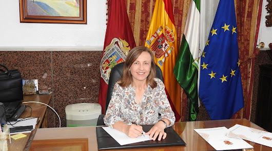 """Francisca Fernández, alcaldesa: """"Hay que redoblar las fuerzas para 2021"""""""