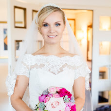 Wedding photographer Stephanie Winkler (lovelyweddinpic). Photo of 03.05.2018