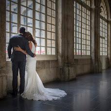 Wedding photographer Michel Weyland (weyland). Photo of 24.09.2015