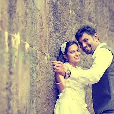Wedding photographer Anil Godse (godse). Photo of 25.04.2017