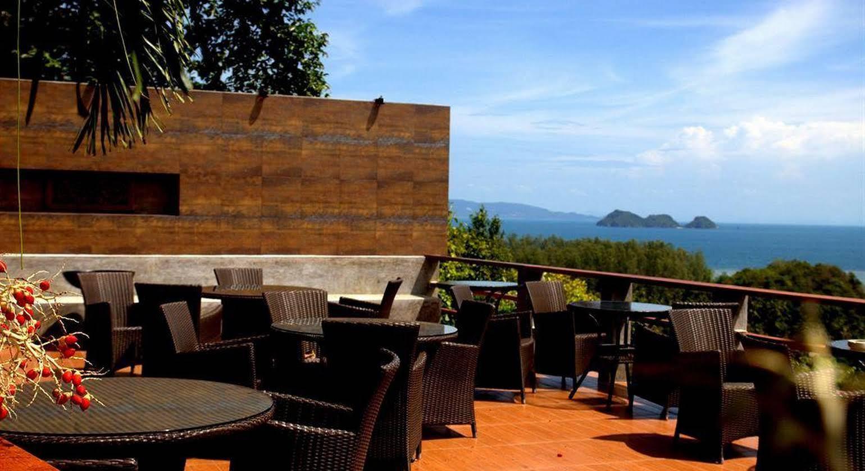Sunset Hill Boutique Resort Koh Phangan (Sunset Viewpoint)