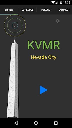 KVMR Radio