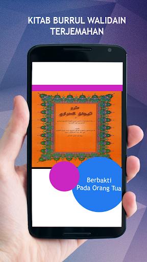 Kitab Birrul Walidain Terjemah