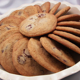 All Grown-Up Chewy Chocolate Chip Cookies.