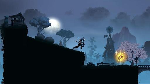 Ninja warrior: legend of shadow fighting games apkmr screenshots 14
