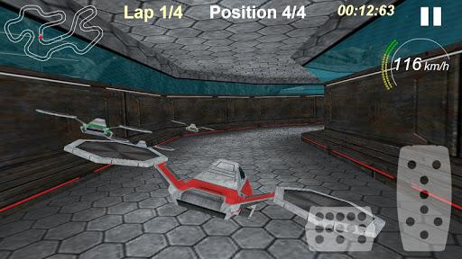 Aircraft Race  screenshots 3