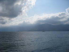 Photo: Stretto di Messina