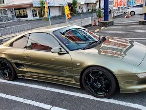 MR2 SW20 GT-Sのカスタム事例画像 yumetamaさんの2020年08月20日21:07の投稿