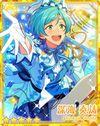 (あくありうむ♪)深海 奏汰 才能開花