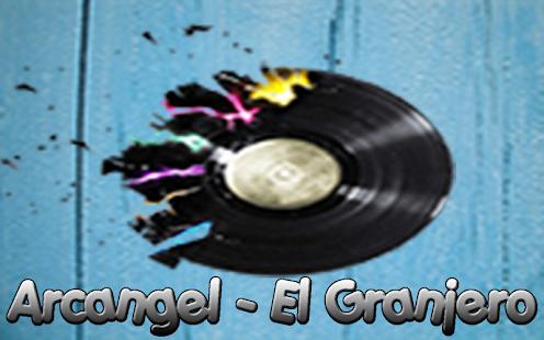 Arcángel - El Granjero Songs - náhled