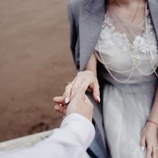 Wedding photographer Aleksandr Betin (AlexandrBetin). Photo of 24.10.2018