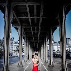 Wedding photographer Soren Wang (sorenwang). Photo of 04.02.2014