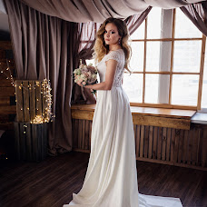 Wedding photographer Pavel Rychkov (PavelRychkov). Photo of 04.03.2018