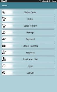Download MPOS for Windows Phone apk screenshot 3