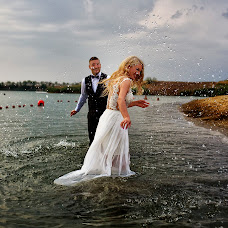 Wedding photographer Claudiu Stefan (claudiustefan). Photo of 26.07.2017