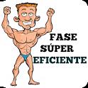 Dieta para ganar músculo icon