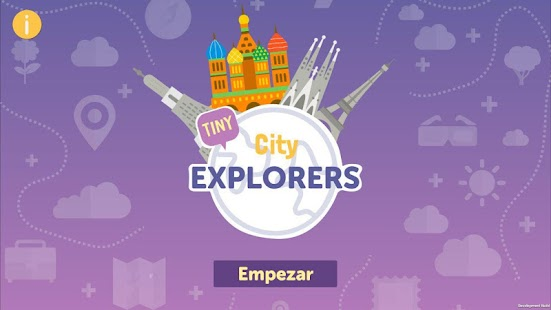 Tiny City Explorers- screenshot thumbnail