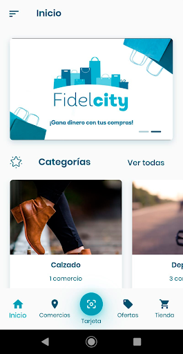 FidelCity screenshot 2
